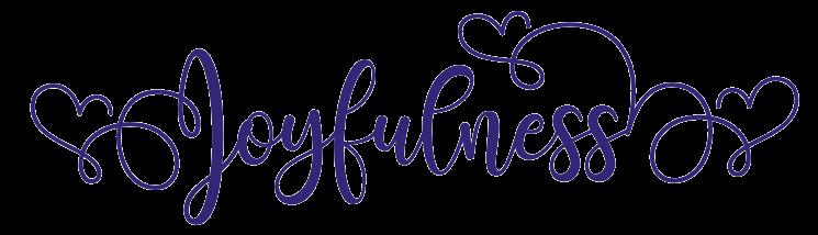 joyfulness logo